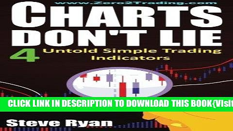 [PDF] Charts Don t Lie: The 4 Untold Trading Indicators (How to Make Money in Stocks | Trading for