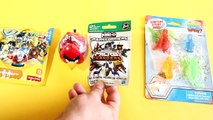 Angry Birds Egg Kre o Transformers Fisher Price What Kids Want