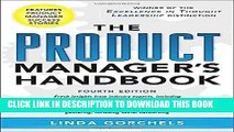 [READ] Kindle The Product Manager s Handbook 4/E Audiobook Download