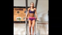 Super fit girl is better than you at anything