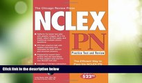 Price The Chicago Review Press NCLEX-PN Practice Test and Review (NCLEX Practice Test and Review