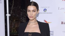 Bella Hadid Is 'Getting Excited' for Her Victoria's Secret Fashion Show Debut!