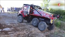 Sport - Camion tout terrain