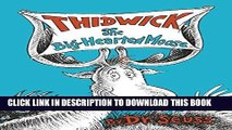 [PDF] Thidwick the Big-Hearted Moose (Classic Seuss) Full Online