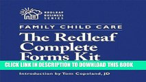 [FREE] Ebook The Redleaf Complete Forms Kit for Family Child Care Professionals (Redleaf Business
