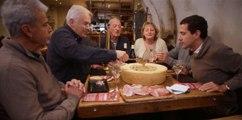 Panier de chef : Brasserie Le Gaulois