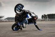 Best Stunts Videos (Excellent Heavy bike stunts) 2016 Stunt Masters Cup is warming