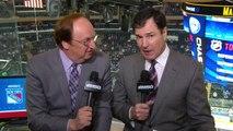 Ottawa Senators vs New York Rangers | NHL | 27-NOV-2016 - Part 1