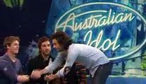 Australian Idol 5 - Wildcard Announcement