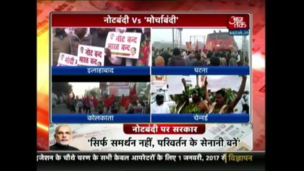 Ground Report On Bharat Band From Different Cities Of Nation