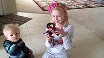 Zoomer Zuppie Robotic Puppy Dog Playtime Review