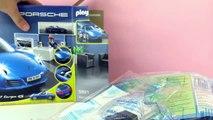 KAANS NEUES AUTO! Porsche 911 Targa 4s - Playmobil Porsche - Spiel mit mir Kinderspielzeuge