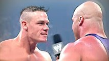 John Cena s FIRST EVER WWE MATCH vs Kurt Angle   Amazing CENA WWE Debut In WWE History Full Match
