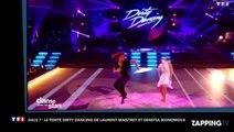 DALS 7 : Le mythique porté de Dirty Dancing, réussi par Denitsa Ikonomova et Laurent Maistret