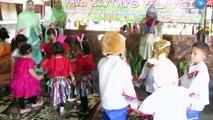 Tarian Kreasi Anak Anak Tarian Bunga Jeumpa Aceh Kids Dance