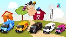 VAN Finger Family   Finger Family Songs   Cartoon Animation Finger Family Rhymes