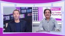 C'est au programme, France 2 : Sophie Davant remplacée par Damien Thévenot