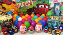 Киндер Сюрпризы,Unboxing Kinder Surprise Eggs Мега Сборник Minions,Angry Birds,Transformers,Cars