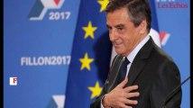 François Fillon: ses dix propositions phares