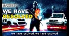 JIHAD NASHEED: We Have Resolved // نشيد قد عزمنا قد عزمنا