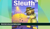 Price READING 2013 COMMON CORE READING STREET SLEUTH GRADE 3 Scott Foresman For Kindle
