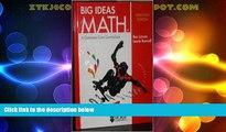 DOWNLOAD FREE Ebooks Big Ideas Math Advanced 2 A Common Core