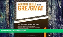 Best Price Writing Skills for the GRE and GMAT Tests Mark A. Stewart For Kindle