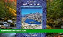 READ THE NEW BOOK The GR11 Trail - La Senda: Through the Spanish Pyrenees (Cicerone Guide) Brian