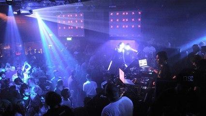 Audiomatiques b2b Aaron Bessemer @ Techno Tuesday - 10 Year Anniversary Loose Records & Unrilis, Amsterdam