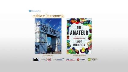 [COLLOQUE 2016] Keynote Peclers Paris - Les tendances & Prospectives #ConsumerFirst