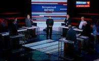 Воскресный вечер с Владимиром Соловьевым  28.11.2016