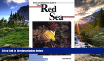 FAVORIT BOOK Diving and Snorkeling Guide to the Red Sea (Lonely Planet Diving and Snorkeling