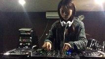 DJ MOKA スタジオ練習