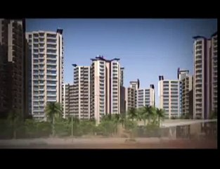 Prateek Group presents Prateek Wisteria AD - Rajeev khandelwal , Prachi desai