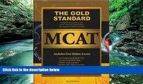 Buy Dr. B. Ferdinand,D. McCormack Dr. B. Ferdinand M.D. The Gold Standard MCAT with Online