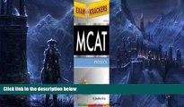 Pre Order Examkrackers MCAT, Vol. 5: Physics Jonathan Orsay mp3