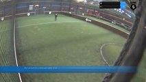 But de Aymeric contre son camp (1-2) - jjjj Vs tt - 28/11/16 17:05 - formation