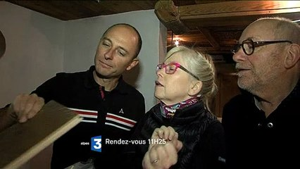 Les Alpes sur un plateau avec René et Maxime Meilleur - Bande annonce