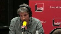 Hollande, Valls et le serveur - Si tu écoutes le sketch