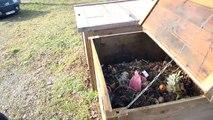 Hautes-Alpes : Un contrôle électronique des déchets pour favoriser le tri sélectif au village d'Eygliers