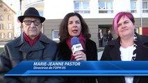 Hautes-Alpes : Deux résidences du quartier de la Soie à Briançon inaugurés ce lundi