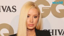 Apparently Iggy Azalea Has a Special Place in Her Heart for Her Plastic Surgeon
