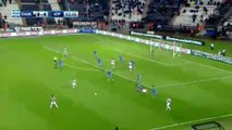 Garry Rodrigues Goal HD - PAOK 1-0 Atromitos  - 28.11.2016 HD