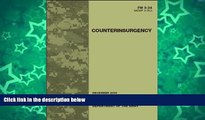 Audiobook Field Manual FM 3-24 MCWP 3-33.5 Counterinsurgency December 2006 United States