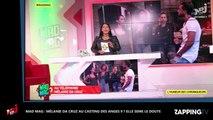 Les Anges 9 : Mélanie Da Cruz au casting ? Elle sème le doute (Vidéo)