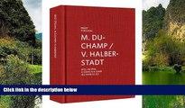 Online #A# Marcel Duchamp   Vitaly Halberstadt: A Game in a Game (Kunstahalle Marcel Duchamp)
