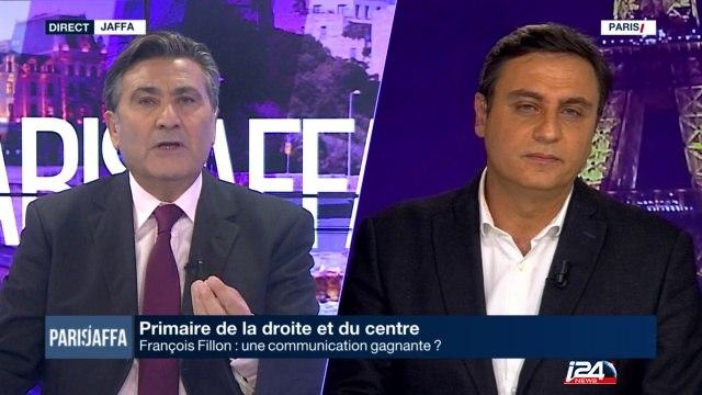 """""""François Fillon c'est la marque de la vérité, il me fait penser à Georges Pompidou"""", Stéphane Attal"""
