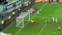 Lukas Haraslin  Goal HD - Lechia Gdansk3-0Leczna 28.11.2016