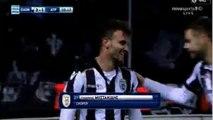 Ioannis Mystakidis Goal HD - PAOK3-1Atromitos 28.11.2016