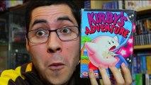 On joue au Kirby de 1993 sur la Mini NES